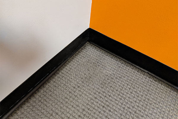 how to prevent carpet filtration lines