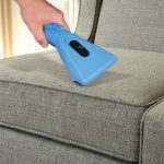 upholstery cleaning codes and what they mean